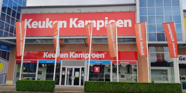 Keuken Kampioen Breda