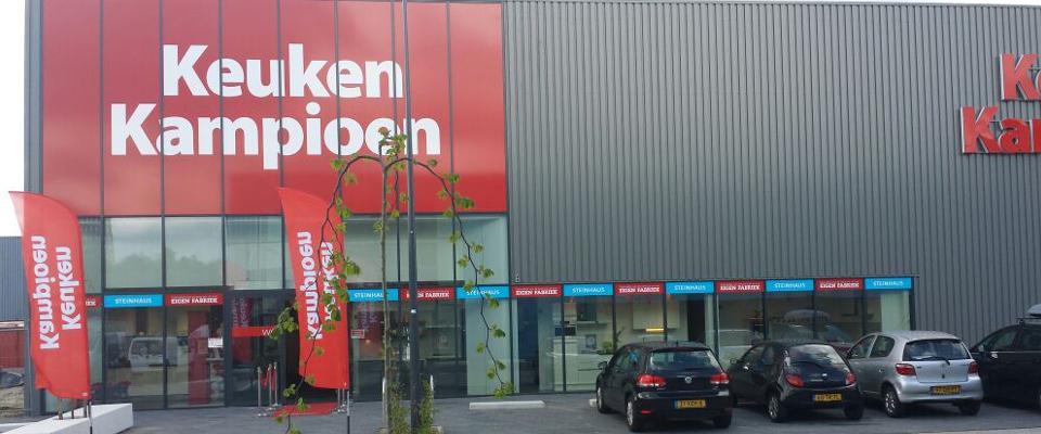 Keuken Kampioen Den Bosch