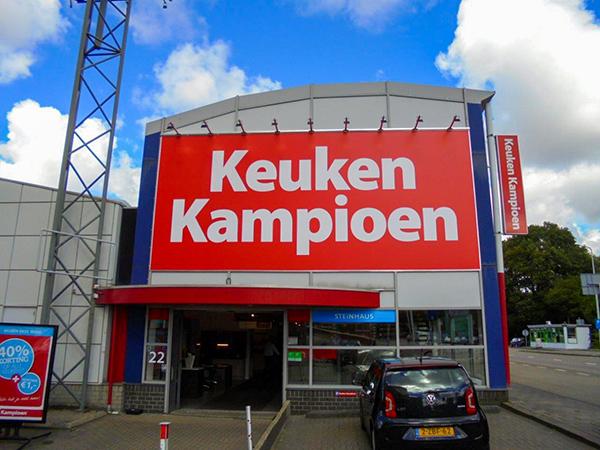 Keuken Kampioen Den Haag