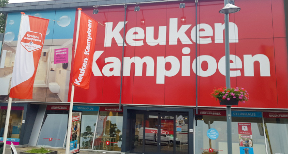 Keuken Kampioen Utrecht