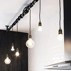 keukentrend - ledverlichting